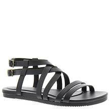 Teva Avalina Crossover Leather (Women's)