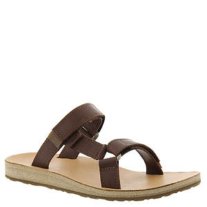 Teva Universal Slide Leather (Women's)
