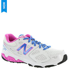 New Balance KR680v3 (Girls' Toddler-Youth)