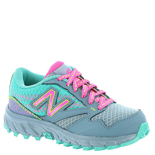 New Balance KT690v1 (Girls' Toddler-Youth)