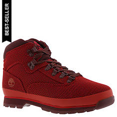 Timberland Euro Hiker Mid Fabric (Men's)