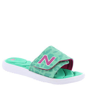 New Balance Classic WP Slide (Girls' Toddler-Youth)