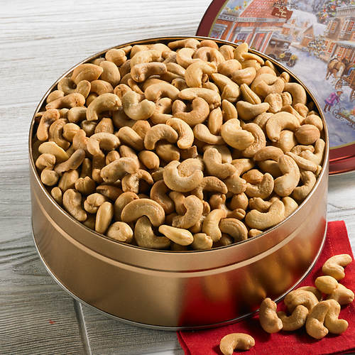 Holiday Nut Classics - Cashews