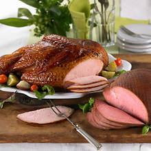 Ham & Turkey Deluxe