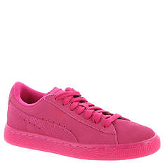 PUMA Suede Iced Fluo Jr (Girls' Toddler-Youth)