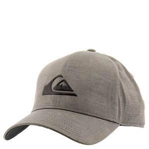 Quiksilver Bonded Mountain + Wave Curved Brim Hat