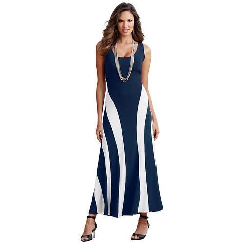 Acute Curves Dress