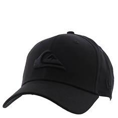 Quiksilver Mountain and Wave Black Cap (Men's)