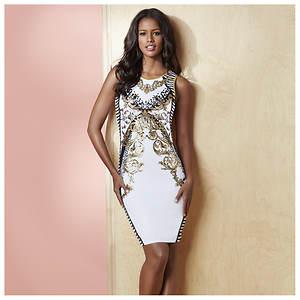 Diva Demure Dress