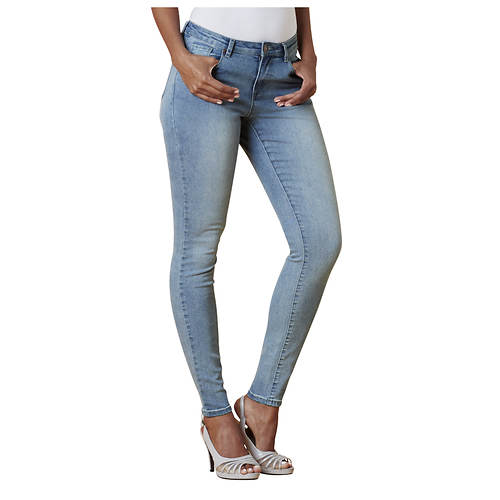 K. Jordan Colored Denim Jeans