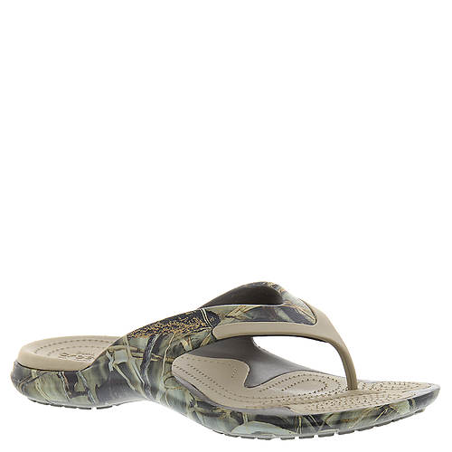 Crocs™ Modi Sport Realtree Max-4 Flip (Men's)