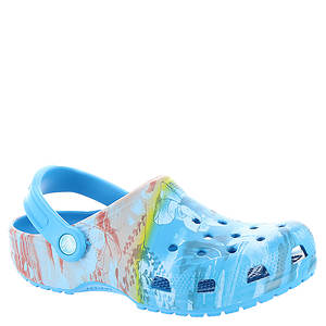 Crocs™ Classic Tropical II Clog (Women's)