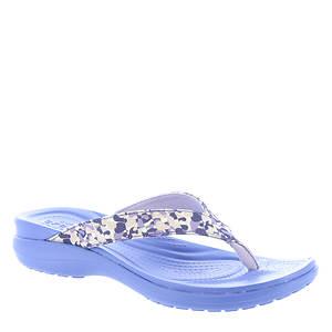 Crocs™ Capri V Deco Flip (Women's)