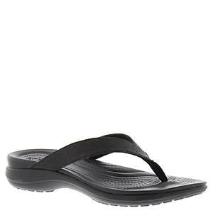 Crocs™ Capri V Shimmer Flip (Women's)