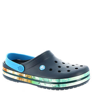 Crocs™ Crocband Tropical II Clog (Women's)