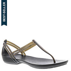 Crocs™ Isabella T-Strap (Women's)