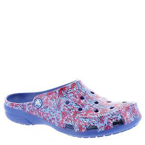 Crocs™ Freesail Watercolor Clog (Women's)