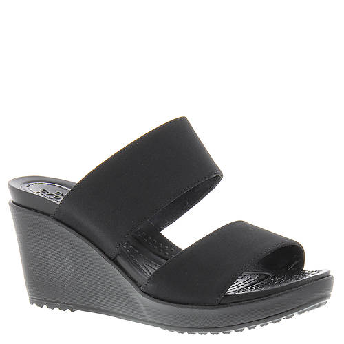b65b2c08498 Crocs™ Leigh II 2-Strap Wedge (Women s) - Color Out of Stock