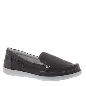 Crocs™ Walu II Canvas Loafer (Women's)