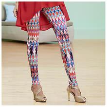 Color-Drenched Legging