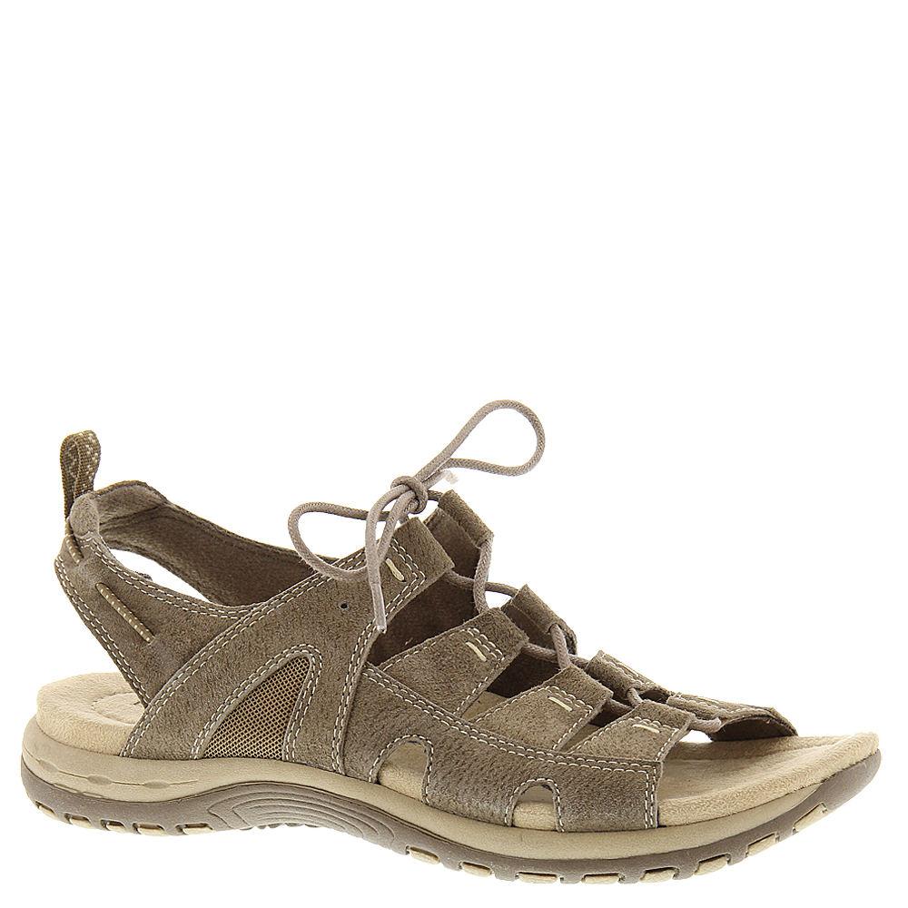 Earth Shoe Leather Flip