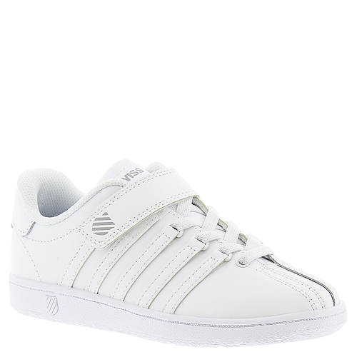 1305b91a6d3d31 K-Swiss Classic VN VLC (Kids Toddler-Youth)