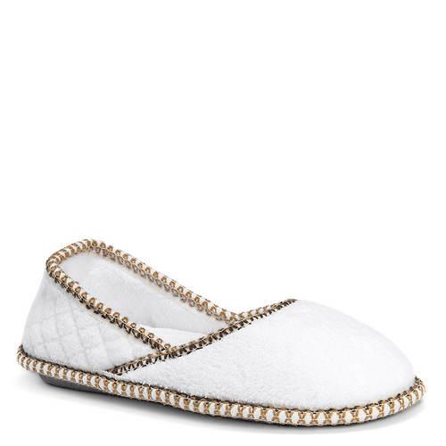 MUK LUKS Beverly Micro Chenille Slipons (Women's)