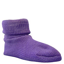 MUK LUKS Cuff Sock (Women's)