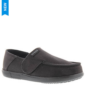 Crocs™ Santa Cruz Loafer PS (Boys' Toddler)