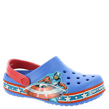 Crocs™ Crocband Captain America (Boys' Toddler-Youth)