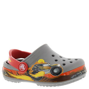 Crocs™ Crocband Monster Truck (Boys' Toddler-Youth)