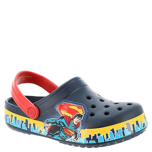 Crocs™ Crocband Superman (Boys' Toddler-Youth)