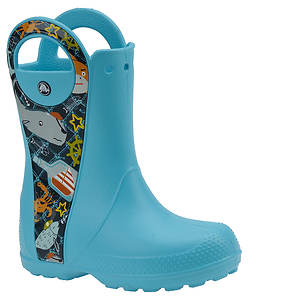 Crocs™ Handle It Sea Life Boot (Boys' Toddler-Youth)