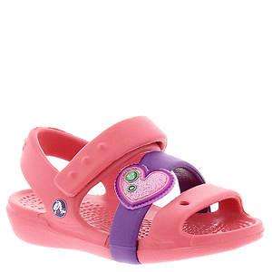 Crocs™ Keeley Springtime Sandal (Girls' Infant-Toddler)