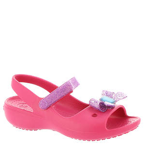 Crocs™ Keeley Springtime Mini Wedge PS (Girls' Toddler)
