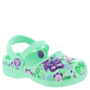 Crocs™ Karin Butterfly Clog (Girls' Toddler-Youth)