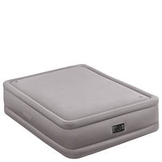 Intex Foam-Top Queen Airbed