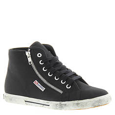 Superga 2224 Cotdu High Top (Women's)