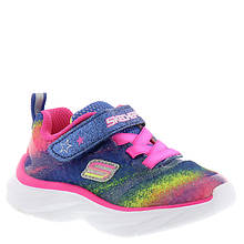 Skechers Pepsters-Bling Brite (Girls' Infant-Toddler-Youth)