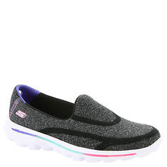 Skechers Go Walk 2-Super Sock (Girls' Toddler-Youth)