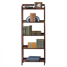 Stratford 5-Shelf Folding Shelving