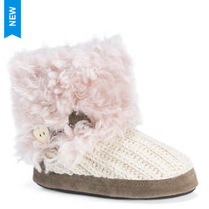 MUK LUKS Patti Slipper (Women's)