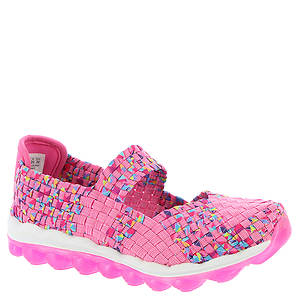 Skechers Skech Air-Hi Bounce (Girls' Toddler-Youth)