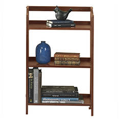 Stratford 3-Shelf Folding Shelving
