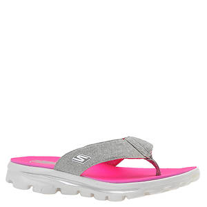 Skechers Go Walk Move-Solstice (Girls' Toddler-Youth)