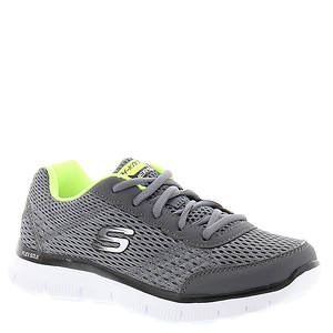 Skechers Flex Advantage-Covert Action (Boys' Toddler-Youth)
