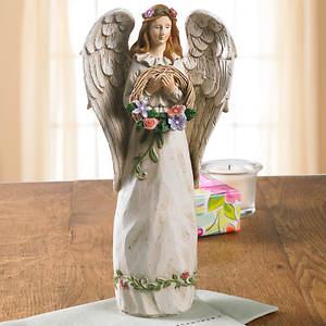 Tidings of Season Angel