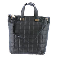 Steve Madden BBREE Quilted Tote Bag