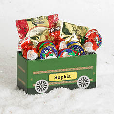 Holiday Express Treats - Middle Car