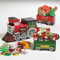 Holiday Express Treats - Train
